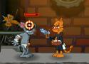 Zombie Mice Annihilation Games