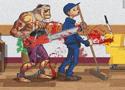 Zombie Warrior Man - Games