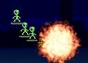 Alien Paratroopers Games