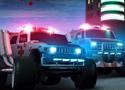 Ambulance Rush Game