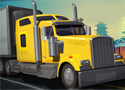 American Truck Games