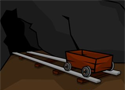 Andy The Cave Treasure Game