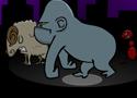 Animal Wars Game