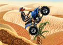 ATV Offroad Thunder Games