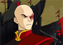 Avatar Fire Nation Barge Barrage Games