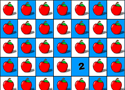 Bad Apple Game