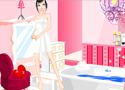 Barbi fürdőszobája Game