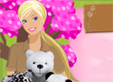 Barbie Care n Cure Game