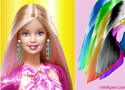 Barbie Smink Game