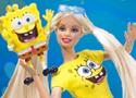 Barbie Logic memória Game