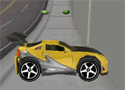 Brakeless autós Game
