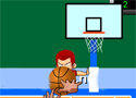 Basket Shooting Game
