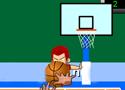 Basket Shooting Game