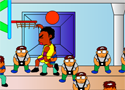 Best Dunk Basketball Game