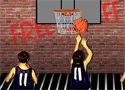 Basketball Shooting Game Games