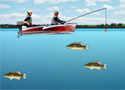 Bass Fishing Pro Games