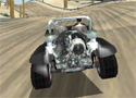 Beach Racer Game