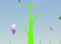 Big Tree Defense Games