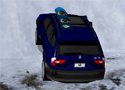BMW X3 Game