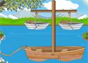 Boat Balancing Game