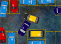 parkolós  : Bombay Taxi 2