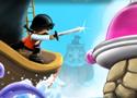 Cake Pirate Game