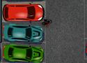 CarbonAuto Theft Game