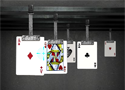 Card Shooter Game