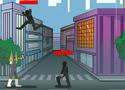 Cartoon Hero Game