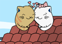 Cats in Love Game
