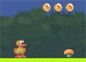 Mario Charlie the Duck Game