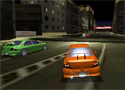 City Drifters Game