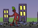 City Smasher Game