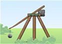 Castle Clout Game