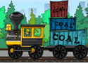 Coal Express Games