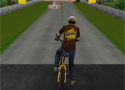 Cola Cao BMX Game