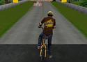 Cola Cao BMX Game