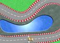 Cool Racing Game