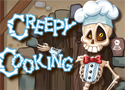 Creepy Cooking Game