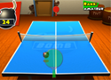Dabomb Pong Game