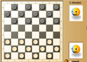 Checkers, Dáma Game