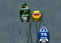 Sponge Bob - Delivery Dilemma Game