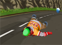 Downhill Madness Game