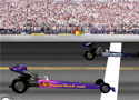 Dragster Game