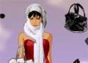 Dress Up Victoria Beckham Game
