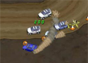 Drift Runners Game