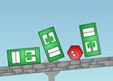 Eenie Balance Game