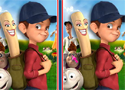 Everyones Hero – Spot the Difference  Games