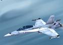 F18 Hornet Game