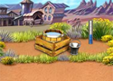Farm Frenzy 3 -  American Pie